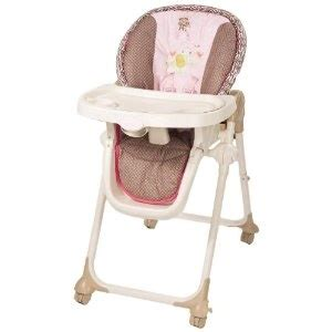 s jungle folding high chair baby