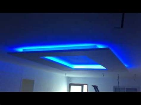 faux plafond pla 231 o led lumi 232 re indirecte