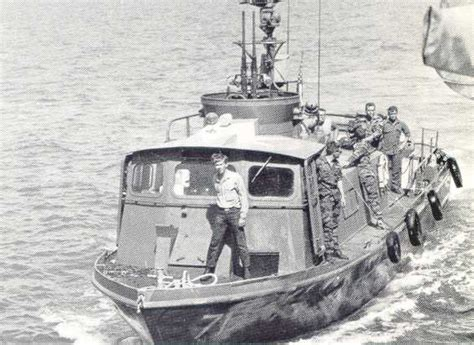 Swift Craft Boat History by Us Riverine Monitors Aviation And Military History Blog