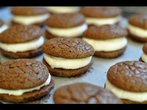 recette des whoopie cakes les petits g 226 teaux am 233 ricains tendances du moment