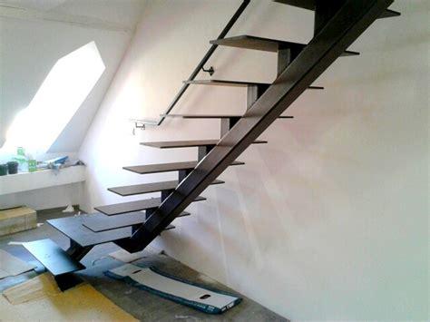 escalier tout m 233 tal metal concept escalier ferronnerie d alsace ferronnier strasbourg