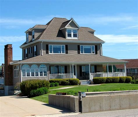 Kennebunk Beach House, A Photo From Maine, Northeast