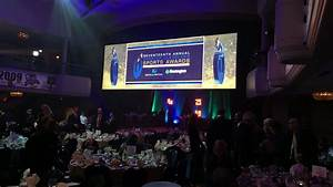Highlights from the Greater Cleveland Sports Awards ...