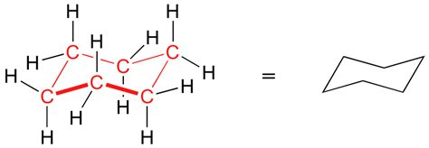 section 3 2 conformations of cyclic organic molecules chemwiki