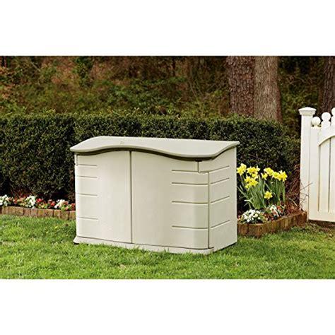 13 suncast 134 gallon deck box product review