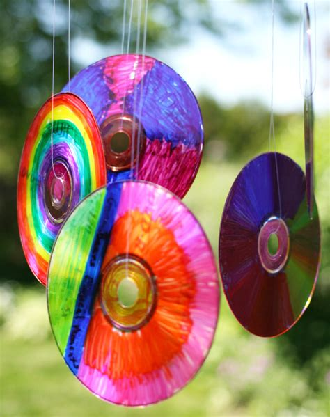 Best Diy Old Cds Ideas And Images On Bing Find What You Ll Love