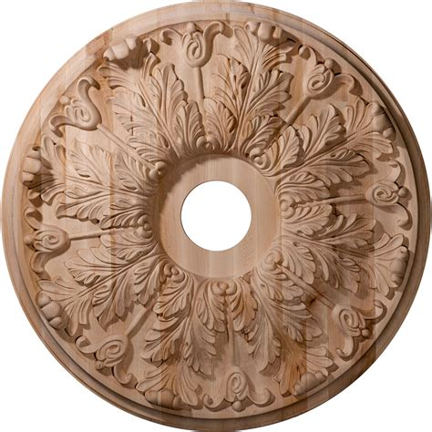 wood ceiling medallions wooden ceiling medallions wood