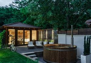 Sauna Im Garten : sauna infrarotkabine saunamaster wien schwechat sauna wien sauna kaufen sauna selber bauen ~ Markanthonyermac.com Haus und Dekorationen