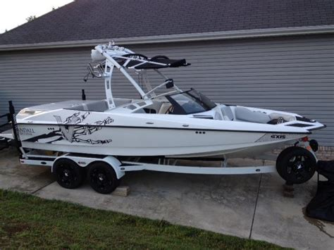 Axis Wake Boats Forum by Axis Wakeboard Boat Forum View Topic Chattwake S 2012