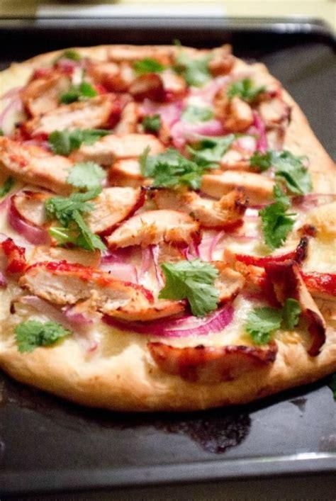 godiche la meilleure pizza du monde bbq chicken pizza godiche