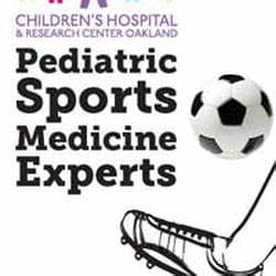 Sports Medicine Center For Young Athletes - Sportsmedicin ...