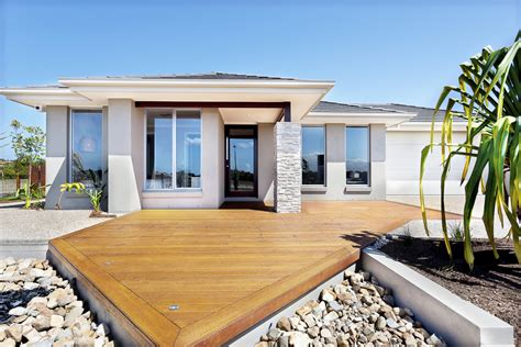 Home Design 2018 Trends : 2018 Home Exterior Design Trends