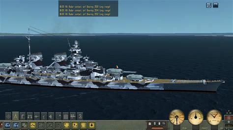 Subsim Radio Room Forums  Subsim Downloads  Battleship H39