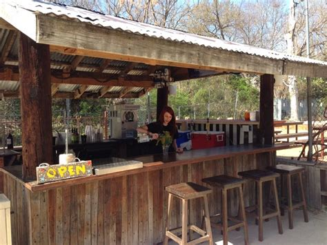 Outdoors Bar : The 10 Best New Patios In Dallas To Drink And Dine