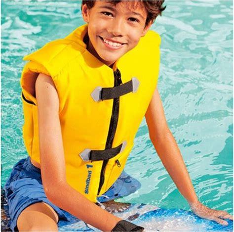 Zwemvest Kind 6 Jaar by Bol Geel Zwemvest 6 12 Jaar