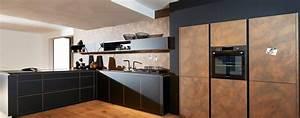 Küchen Farben Trend : die k chentrends des jahres 2018 marquardt k chen ~ Markanthonyermac.com Haus und Dekorationen