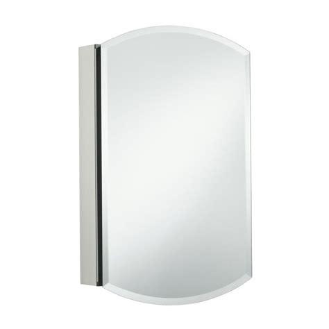 kohler 3073 na archer mirrored medicine cabinet lowe s