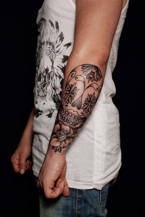modele tatouage homme avant bras