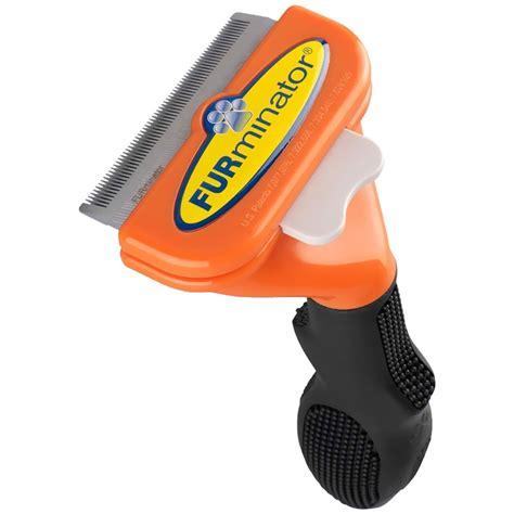 best shedding tool furminator hair deshedding tool for medium dogs