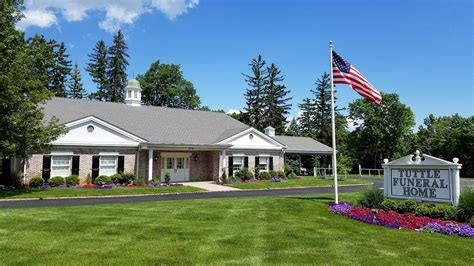 Funeral Home : Welcome To Tuttle Funeral Home Located In Randolph, Nj