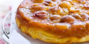g 226 teau renvers 233 aux mirabelles caram 233 lis 233 es facile recette sur cuisine actuelle