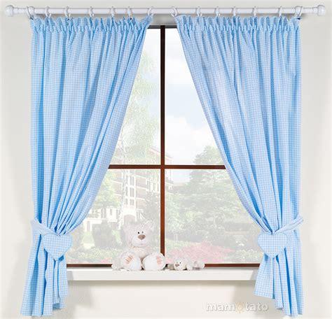 rideaux chambre b 233 b 233 gar 231 on ours sleeping bleu pas cher