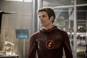 'The Flash' Season 3 Spoilers: Grant Gustin Reveals ...
