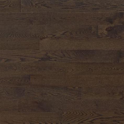 hardwood floors lauzon wood floors essentials oak 3 1 4 in oak chocolate