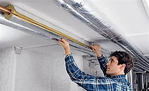Schallschutz Wohnung Wand : heizungsrohre und wasserleitungen isolieren schallschutz ~ Markanthonyermac.com Haus und Dekorationen