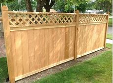 Fence Panels Lowes Fence Ideas