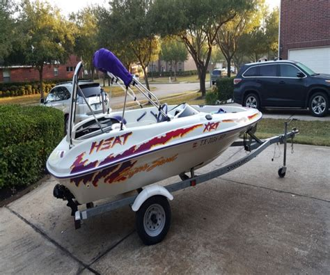 Jet Drive Boats For Sale In Texas by Small Boats For Sale In Texas Used Small Boats For Sale