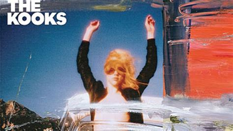 The Kooks Get Funky On New Tunes