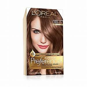 Superior Preference Fade-Defying Permanent Hair Color - L ...