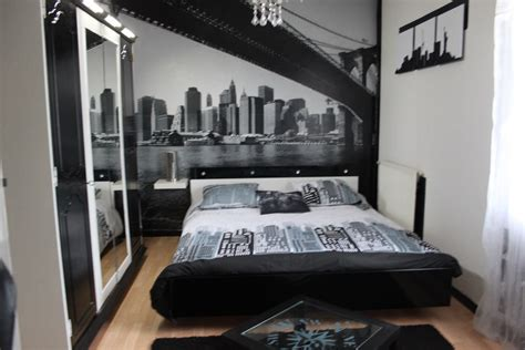 d 233 coration chambre adulte new york