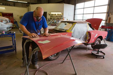 Elite Auto Body Paint & Body Work  Dent Removal Gambrills