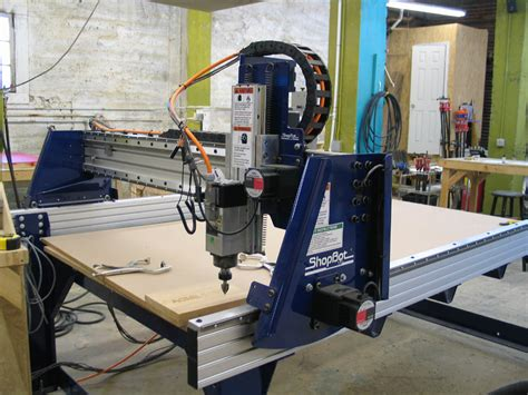 ShopBot Camp at CITC FabLab (July 11 12) Registration Open « Anchorage MakerSpace