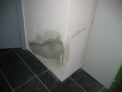humidit 233 sur mur int 233 rieur bande transporteuse caoutchouc