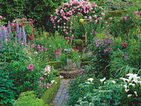 25+ Cottage Garden Designs, Decorating Ideas, Design