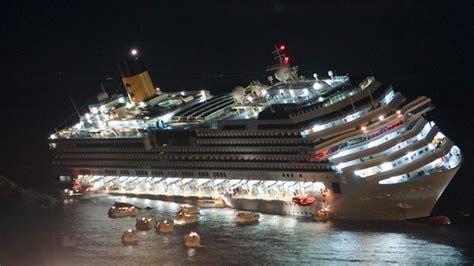 Schip Concordia by Editoriale Costa Concordia