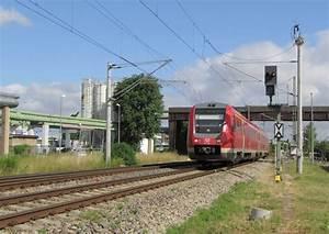 Erfurt Nach Nürnberg : db 612 146 als rb 16369 von sangerhausen nach erfurt hbf am in erfurt ost ~ Markanthonyermac.com Haus und Dekorationen
