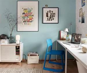 Kinderzimmer Dekorieren Tipps : wunsch wandfarbe w hlen und selber streichen bild 12 sch ner wohnen ~ Markanthonyermac.com Haus und Dekorationen