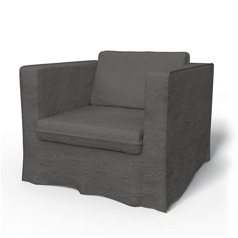 karlstad armchair fit bemz