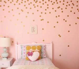 Rose Gold Wandfarbe : wandfarbe altrosa gestaltung eines komfortablen ambientes ~ Markanthonyermac.com Haus und Dekorationen