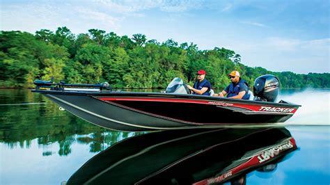 Bass Tracker Boat Videos by Tracker Boats 2016 Mod V Bass Boats Youtube
