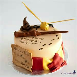 harry potter cake some cool harry potter cakes harry potter themed cakes