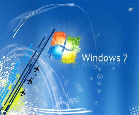 Wallpapers Windows 7 Edition By Kmpo-anibal-olarte On