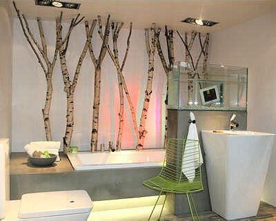 univers d 233 co salle de bain nature zen nature
