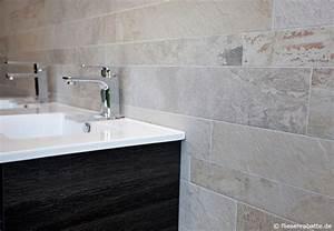 Fliesen Tapete Für Bad : alte fliesen versch nern dein bad im neuen glanz wohnen hausxxl wohnen hausxxl ~ Markanthonyermac.com Haus und Dekorationen