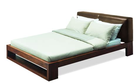 mod 232 le lit deux places simple