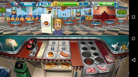 cooking fever jeux pour android t 233 l 233 chargement gratuit cooking fever un jeu amusant qui
